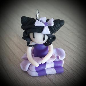 danseuse violette 1